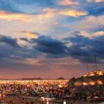 CARBON DISCLOSURE PROJECT (CDP): Califican a Hermosillo como líder en acciones por el cambio climático