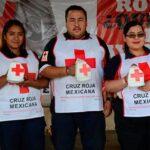 CRUZ ROJA: Suspenden Colecta de la Cruz Roja