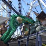 UNIÓN DE ARMADORES LITORAL PACÍFICO: Sólo el 60% de la flota pesquera saldrá a capturar este año: Jesús Lizárraga
