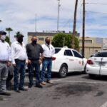 CONFEDERACIÓN INTERNACIONAL DEL TRANSPORTE: Niegan permisos a «Morenos»; les advierten cacería
