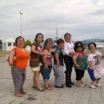 ACTUALIDAD: Falta mpatía para las 'Pequeñas Grandes Personas de Sonora A.C.', ralizan venta de pulseras artesanales